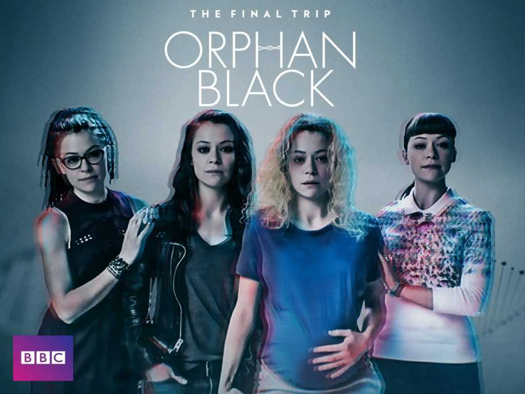 5 Underrated Netflix Shows Orphan Black