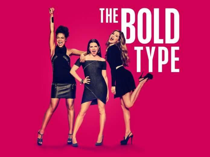 The Bold Type 5 Underrated Netflix Shows