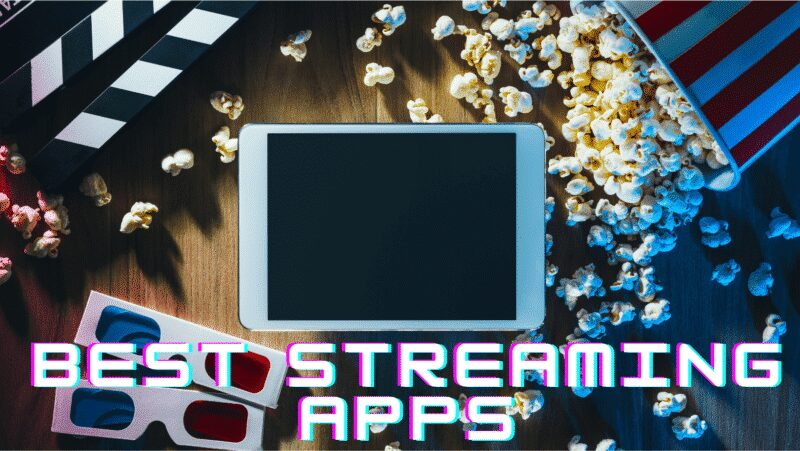 best streaming app for android
